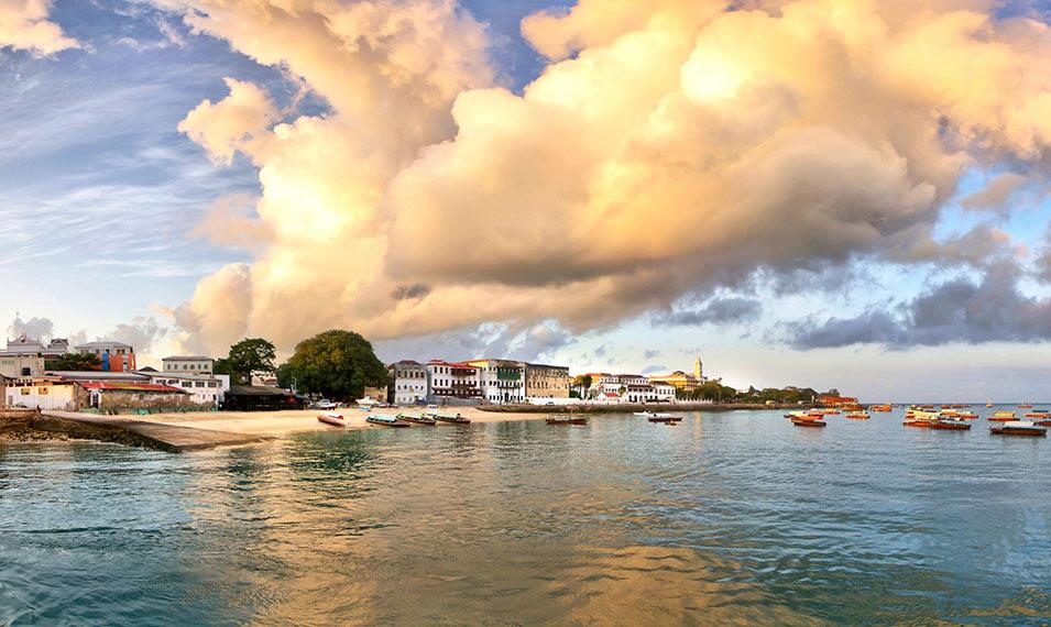 Zanzibar's charm and beaches offer a great way to relax after any Tanzania safari adventure.