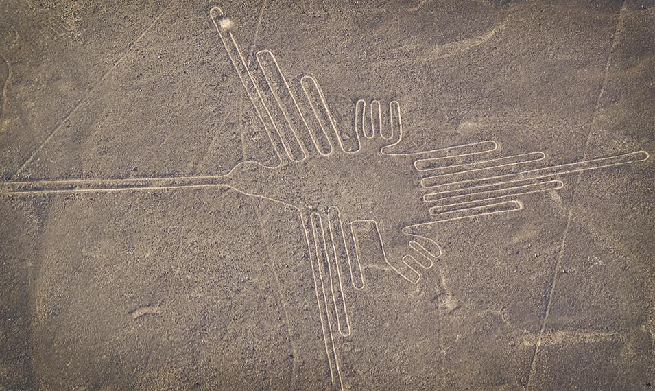 Uncover the mystery of the Nazca Lines.