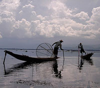 Mysteries of Myanmar Tours 2019 - 2020 -  Inle Lake