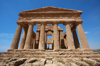Signature Sights & Cities of Sicily Tours 2017 - 2018 -  Agrigento