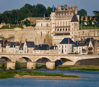 France Grand Tour Tours 2017 - 2018 -  Amboise