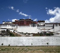 Luxury China & Tibet Exclusive Tours 2020 - 2021 -  Lhasa