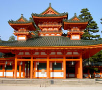 Imperial Cities of China & Japan Tours 2017 - 2018 -  Kyoto