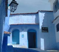 Grand Moroccan Journey Tours 2017 - 2018 -  Chefchaouen