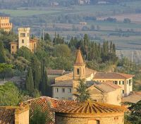 Umbria: The Green Heart of Italy Tours 2019 - 2020 -  Cortona
