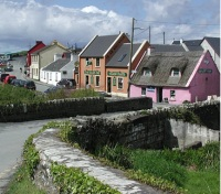 Quintessential Ireland with Bed & Breakfast Tours 2017 - 2018 -  Doolin