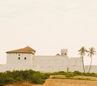 Treasures of West African History & Culture Tours 2018 - 2019 -  Elmina