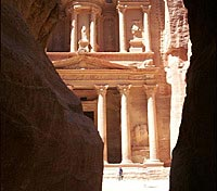 Egypt & Jordan Exclusive Tours 2017 - 2018 -  Petra