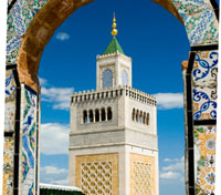 Signature Tunisia Tours 2017 - 2018 -  Tunis