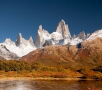 Argentina Active Adventure Tours 2020 - 2021 -  El Chaltén