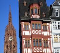 Oktoberfest 2019: Wurst, Beer & Bavarian Culture Tours 2019 - 2020 -  Frankfurt