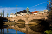 Stockholm and Göta Canal Discovery  Tours 2017 - 2018 -  Gothenburg