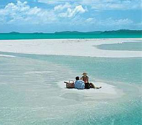 Australia's Coast & The Whitsunday Islands Tours 2020 - 2021 -  Hamilton Island