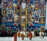 Bhutan Grand Journey Tours 2017 - 2018 -  Thimphu