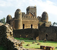 Treasures of Ethiopia Tours 2017 - 2018 -  Gondar
