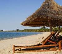 Mozambique Beaches Tours 2018 - 2019 -  Benguerra Island