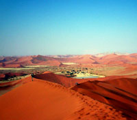 Namibia Highlights Tours 2017 - 2018 -  Namibia Sossussvlei