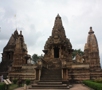 India Grand Journey Tours 2019 - 2020 -  Khajuraho