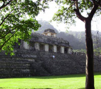 Highlights of Mexico: Art & Archaeology Tours 2019 - 2020 -  Palenque