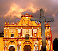 Highlights of Mexico: Art & Archaeology Tours 2019 - 2020 -  San Cristobal de las Casas