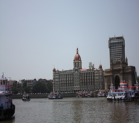 India Grand Journey Tours 2019 - 2020 -  Mumbai