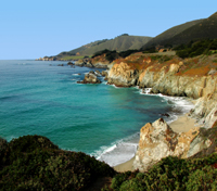 Discover San Francisco, Napa Valley and Carmel   Tours 2020 - 2021 -  Monterey Bay