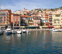 Henri Bendel - Ultimate Escape To The South Of France Tours 2017 - 2018 -  Nice