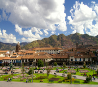 Quintessential Peru Tours 2019 - 2020 -  Cusco