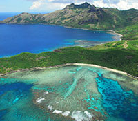 New Zealand & Fiji Signature Tours 2018 - 2019 -  Mamanuca Islands
