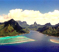 Tahiti Exclusive Tours 2017 - 2018 -  Moorea