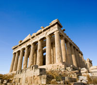 Greek Island Honeymoon Tours 2017 - 2018 -  Athens