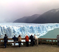 Argentina Active Adventure Tours 2020 - 2021 -  El Calafate