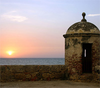 Essential Colombia Tours 2017 - 2018 -  Cartagena