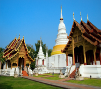 Southeast Asia Grand Journey Tours 2019 - 2020 -  Chiang Mai