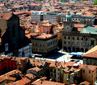 Indulgent Italy Tours 2019 - 2020 -  Bologna