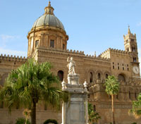 Signature Sights & Cities of Sicily Tours 2017 - 2018 -  Palermo