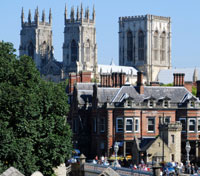 Luxury Through The Heart Of England Tours 2020 - 2021 -  York