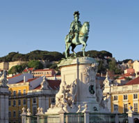 Lisbon & Southern Spain Discovery Honeymoon Tours 2017 - 2018 -  Lisbon
