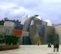 Wine & Culinary Delights of Spain Tours 2019 - 2020 -  Bilbao