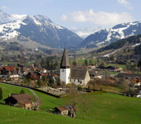 Swiss Exclusive  Tours 2020 - 2021 -  Berne
