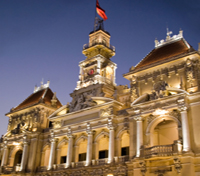 Vietnam Exclusive Tours 2017 - 2018 -  Ho Chi Minh City