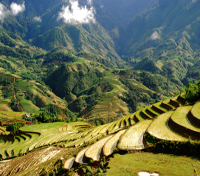 National Geographic Award Winning Vietnam For the Family Tours 2017 - 2018 -  Sapa