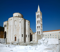 Croatia Active Adventure Tours 2020 - 2021 -  Zadar