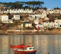 Cornwall Signature Tours 2017 - 2018 -  Fowey