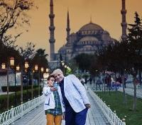Magical Turkey Family Adventure  Tours 2017 - 2018 -  Istanbul