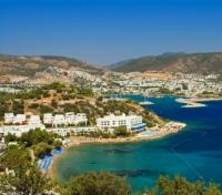 Turkey Signature Tours 2017 - 2018 -  Bodrum