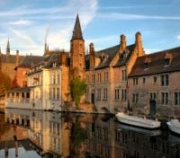 Highlights of Holland, Luxembourg & Belgium Tours 2020 - 2021 -  Bruges