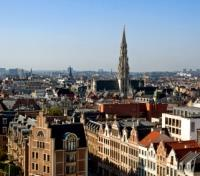 Highlights of Holland, Luxembourg & Belgium Tours 2020 - 2021 -  Brussels