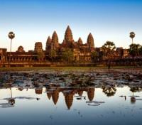 Cambodia Family Adventure Tours 2017 - 2018 -  Siem Reap