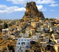 Magical Turkey Family Adventure  Tours 2017 - 2018 -  Cappadocia